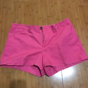 Cute Booty Shorts!! Women's size 6 Reg